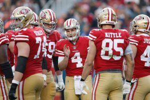 San Francisco 49ers jerseys